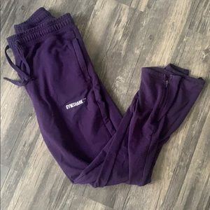 * SOLD* GYMSHARK JOGGERS